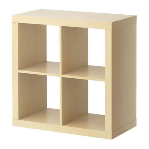 Ikea chambre meubles canap s lits cuisine s jour d corations ikea - Etagere expedit blanc ...