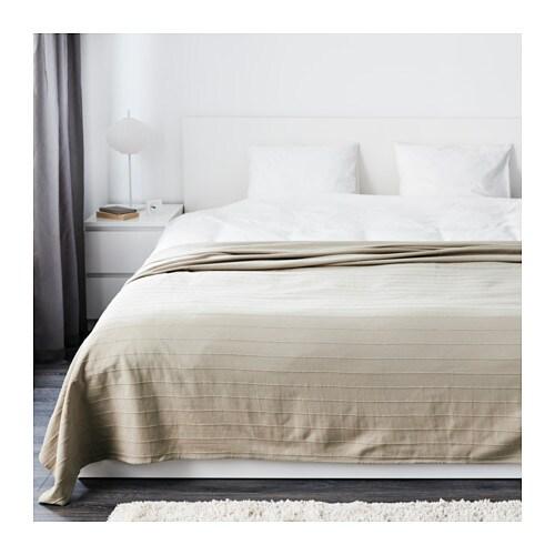 fabrina couvre lit 250x250 cm ikea. Black Bedroom Furniture Sets. Home Design Ideas