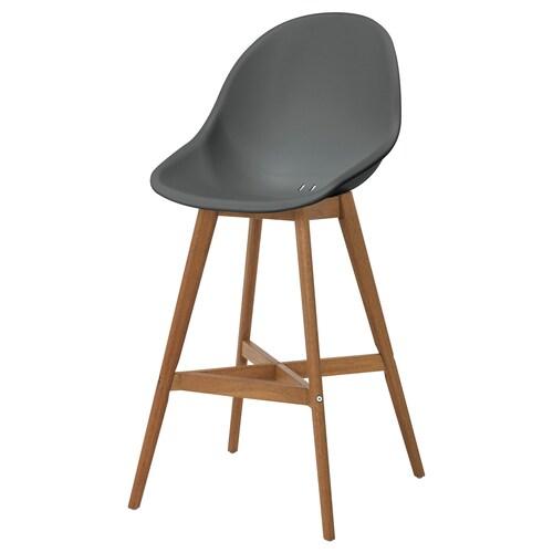 Table De Bar Avec Chaise Ikea