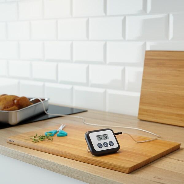 IKEA FANTAST Thermomètre/minuteur