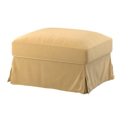 f rl v repose pieds av rangement djuparp jaune beige ikea. Black Bedroom Furniture Sets. Home Design Ideas