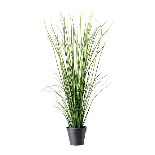 Fejka plante artificielle en pot ikea for Plant de pot exterieur