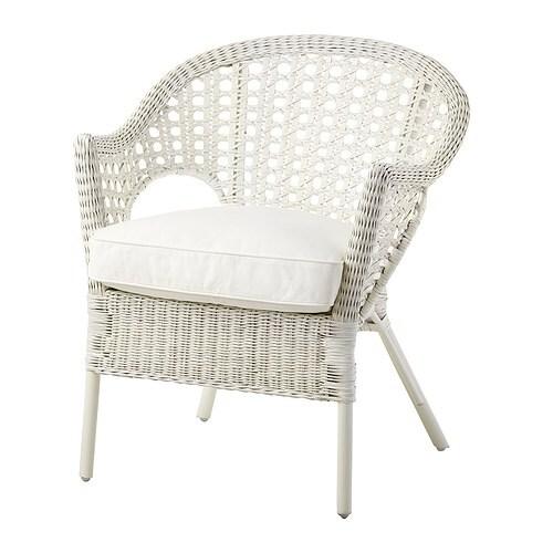 finntorp djupvik fauteuil avec coussin ikea. Black Bedroom Furniture Sets. Home Design Ideas