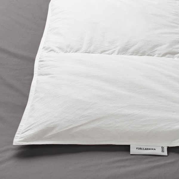 FJÄLLARNIKA Couette, très chaude, 260x240 cm