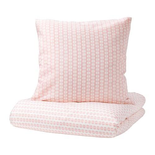 fj llvedel housse de couette et 2 taies 240x220 65x65 cm ikea. Black Bedroom Furniture Sets. Home Design Ideas