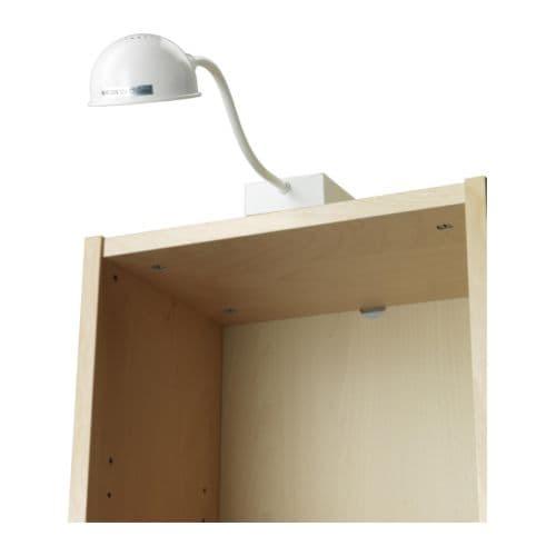 FORMAT Éclairage vitrine IKEA Possibilité de connecter jusquà 10