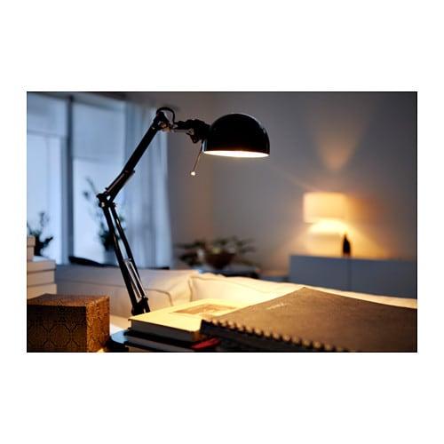 Forsa Lampe De Bureau Ikea