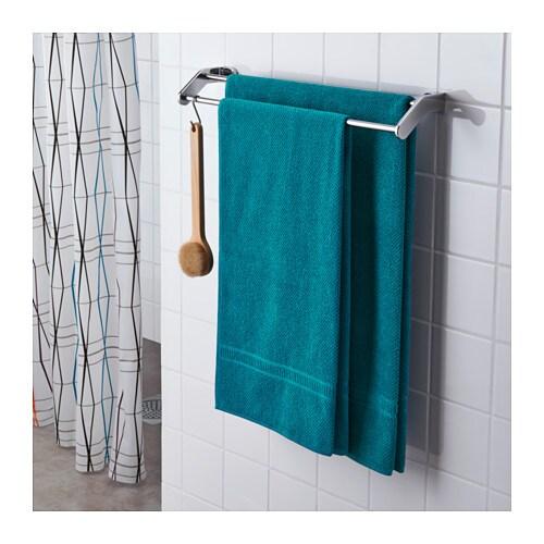 serviette de bain ikea maya bain linge de toilette coloris pastel with serviette de bain ikea. Black Bedroom Furniture Sets. Home Design Ideas