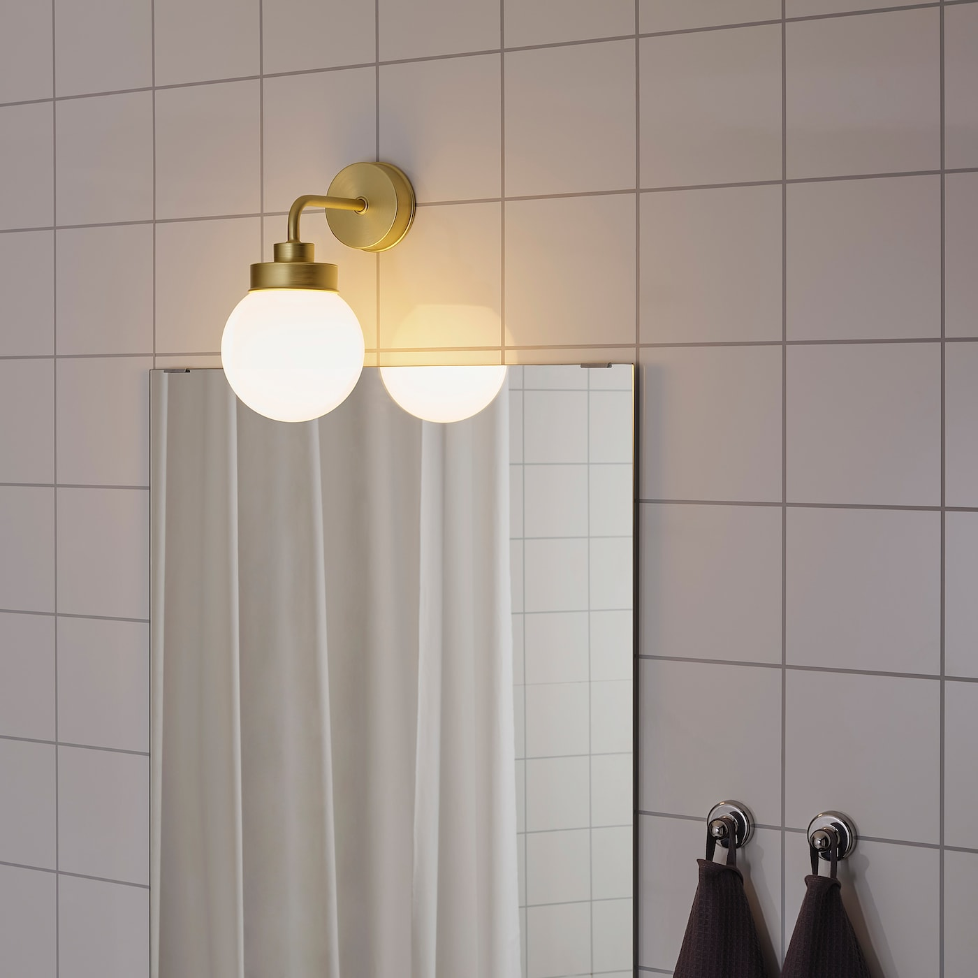 Inspiring Applique Murale Salle De Bains Ikea