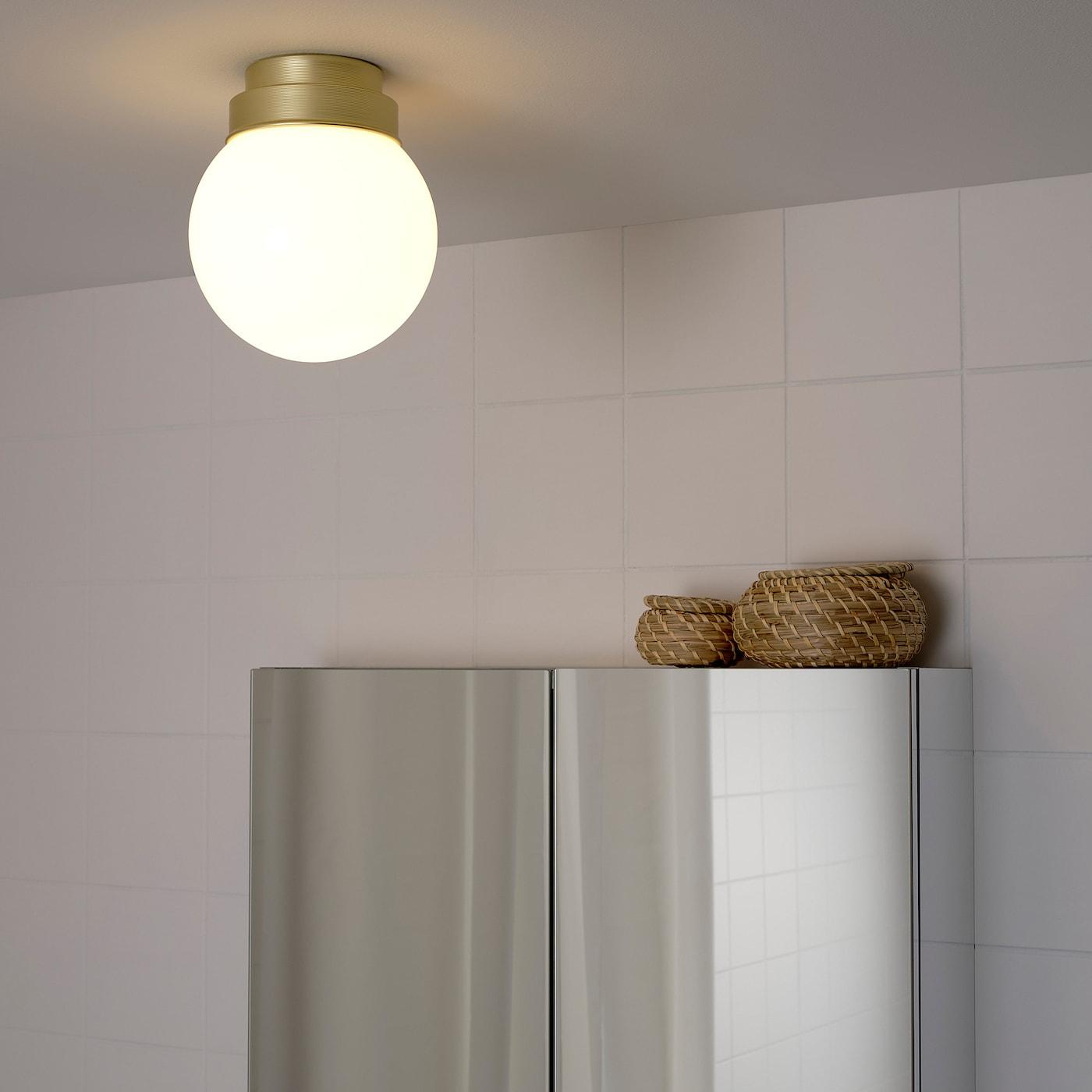 Perfect Plafonnier Salle De Bains Ikea