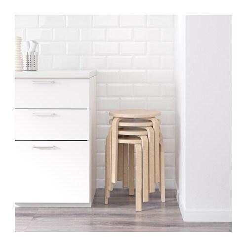 Tabouret Coffre Ikea Finest Vddvstern Table Tabourets