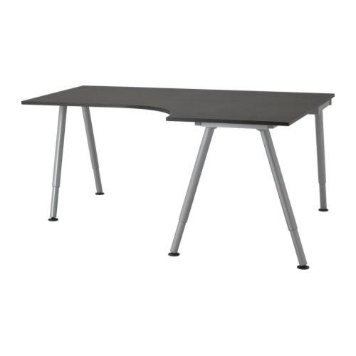 bureau bureaux et tables chaises de bureau et plus ikea. Black Bedroom Furniture Sets. Home Design Ideas