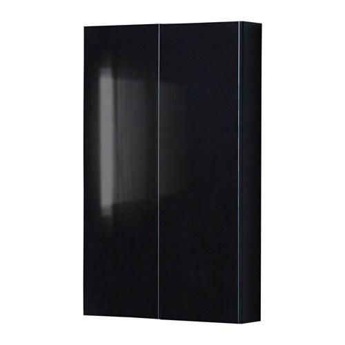 Ikea Värde Unterschrank Gebraucht ~ couleur brillant noir brillant rouge