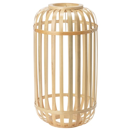 GOTTORP Lampe de table, bambou IKEA