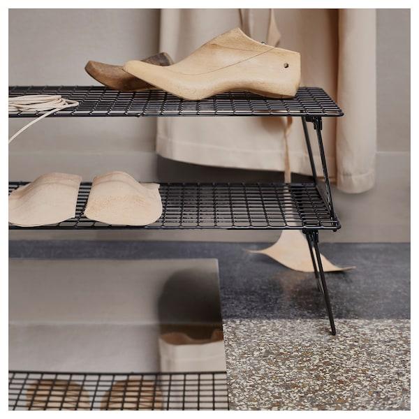 Grejig Etagere A Chaussures 58x27 Cm Ikea