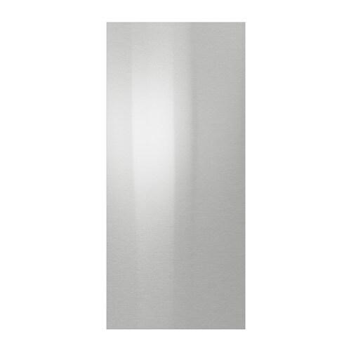 grevsta panneau lat ral de finition 39x80 cm ikea. Black Bedroom Furniture Sets. Home Design Ideas