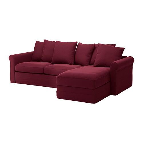 gr nlid canap 3 places convertible avec m ridienne. Black Bedroom Furniture Sets. Home Design Ideas