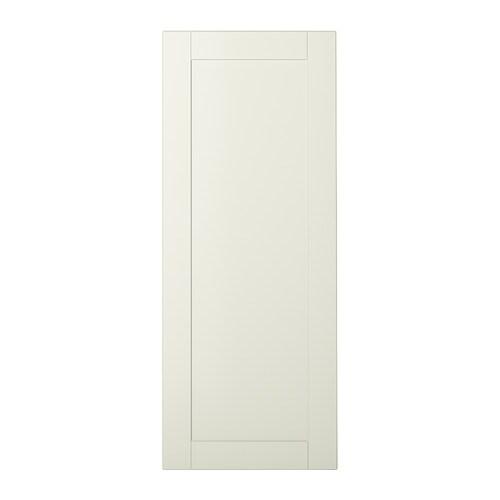GRYTNÄS Porte , blanc cassé Système, largeur: 40.0 cm / 40.0 cm Hauteur: 99.7 cm Largeur: 39.7 cm / 39.7 cm