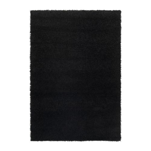 hampen tapis poils hauts 133x195 cm ikea. Black Bedroom Furniture Sets. Home Design Ideas