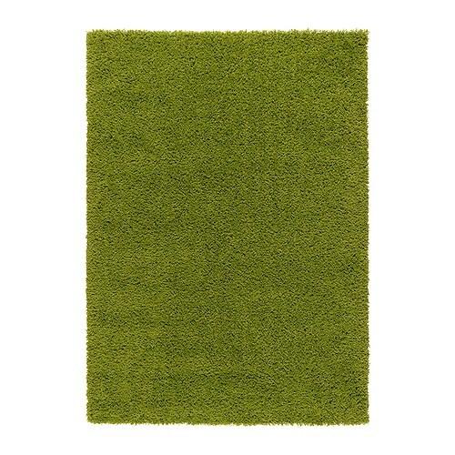 Hampen tapis poils hauts 133x195 cm ikea - Ikea tapis poils hauts ...