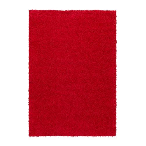 hampen tapis poils hauts 133x195 cm ikea