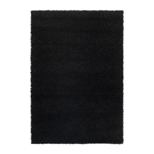 hampen tapis poils hauts 133x195 cm ikea. Black Bedroom Furniture Sets. Home Design Ideas