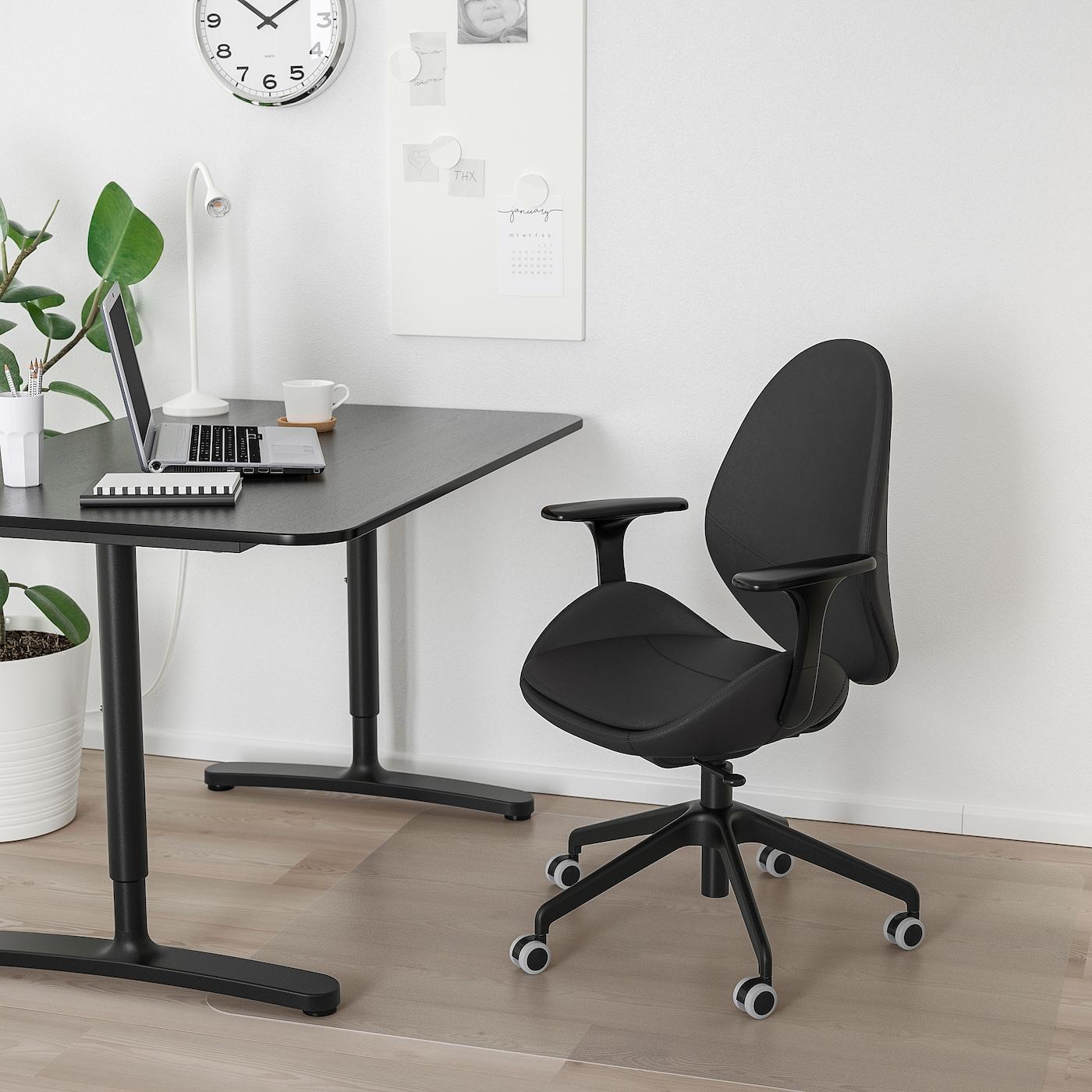 IKEA chaise pliante pliable chaises bureau conférence visiteur chaise set pliable noir