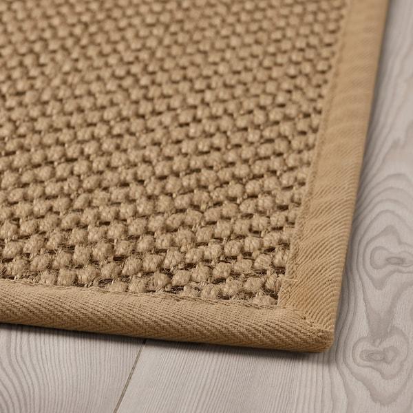 IKEA HELLESTED Tapis tissé à plat