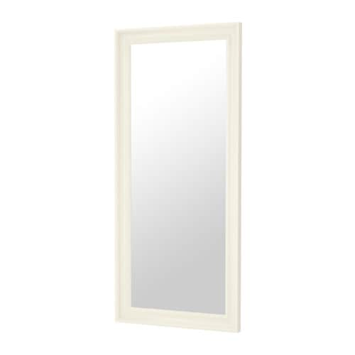 Hemnes miroir blanc ikea for Miroir miroir full movie