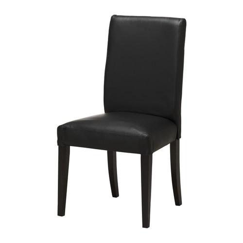 henriksdal chaise ikea. Black Bedroom Furniture Sets. Home Design Ideas