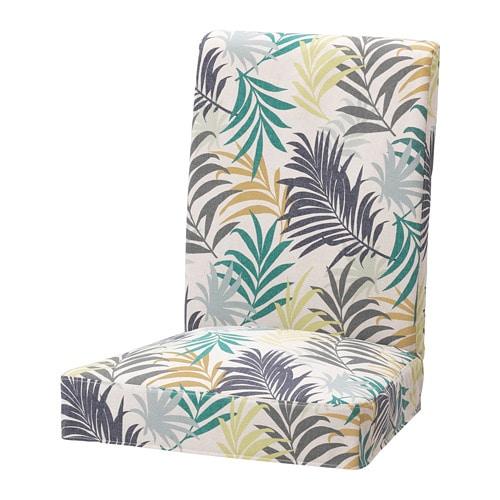 Henriksdal Housse Pour Chaise Ikea