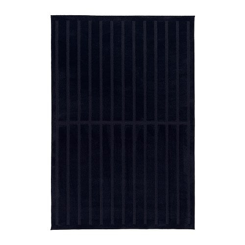 herrup tapis poils ras 133x195 cm ikea. Black Bedroom Furniture Sets. Home Design Ideas