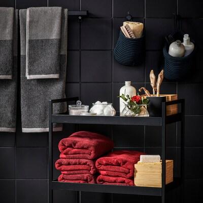 HIMLEÅN Kit 5p, acc sdb + serviettes