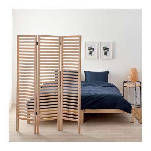 Hjrtelig Paravent  Ikea