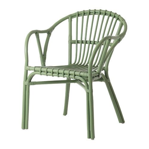 holmsel fauteuil vert ikea. Black Bedroom Furniture Sets. Home Design Ideas