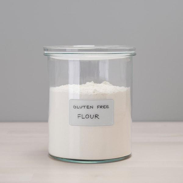 IKEA 365+ Étiquette pour bocal
