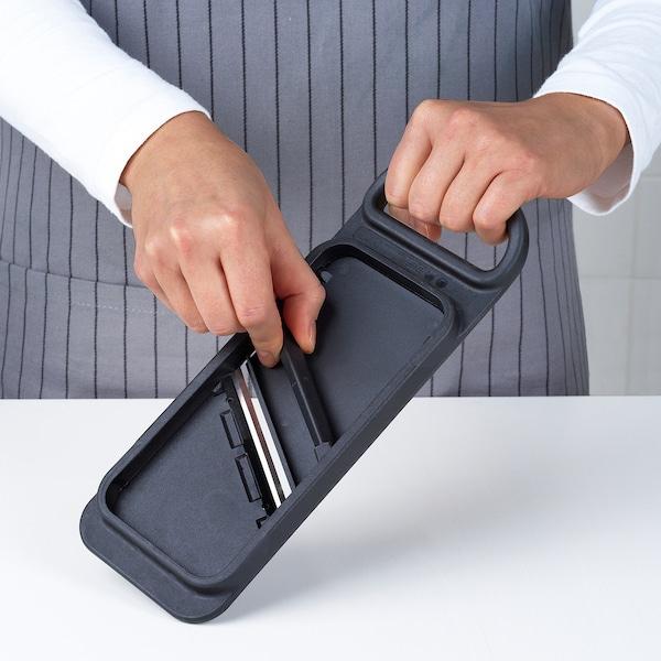 IKEA 365+ Mandoline, noir