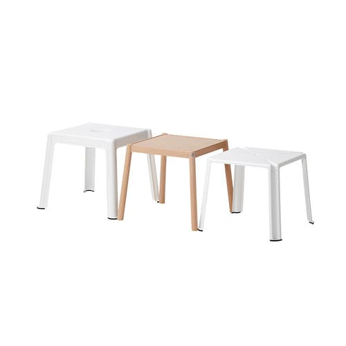 IKEA PS 2012 Tables gigognes, lot de 3 IKEA