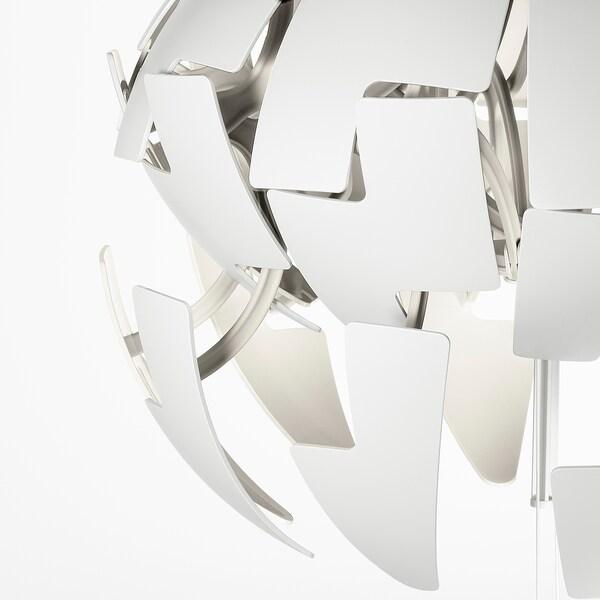 IKEA PS 2014 suspension blanc 13 W 35 cm 150 cm