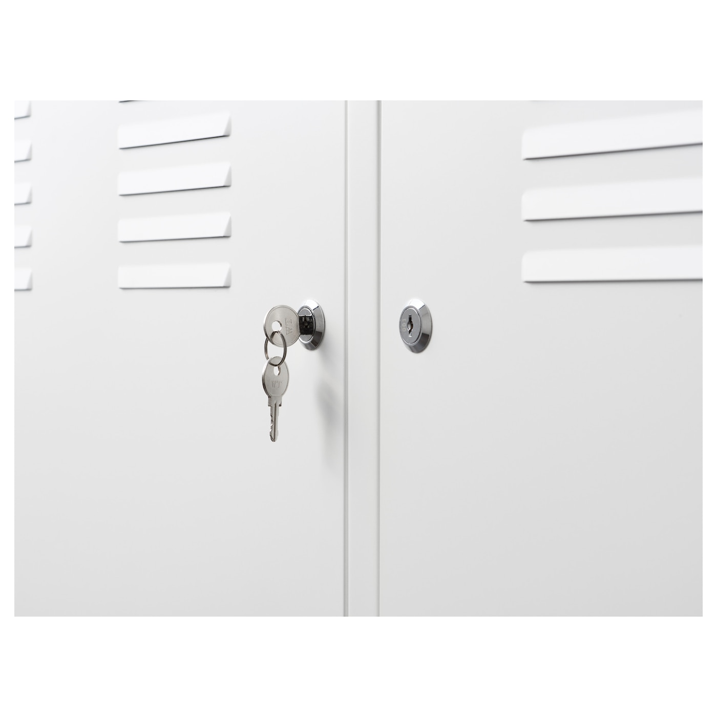 Ikea Ps Armoire Metallique Blanc Ikea
