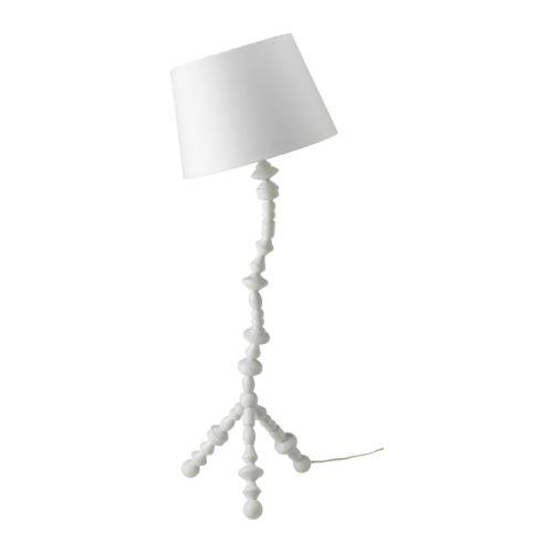 ikea ps svarva lampadaire ikea. Black Bedroom Furniture Sets. Home Design Ideas