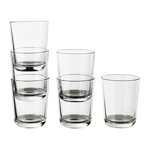 Ikea 365 verre ikea for Table verre ikea