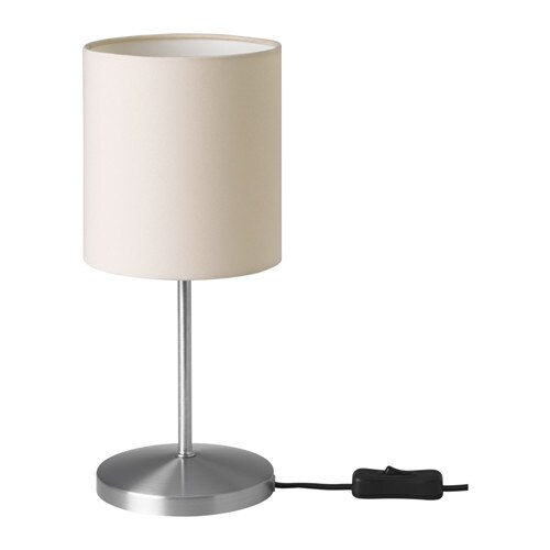 Ingared lampe de table ikea - Lampe de salon ikea ...