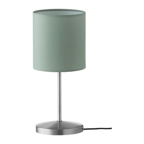 ingared lampe de table ikea. Black Bedroom Furniture Sets. Home Design Ideas