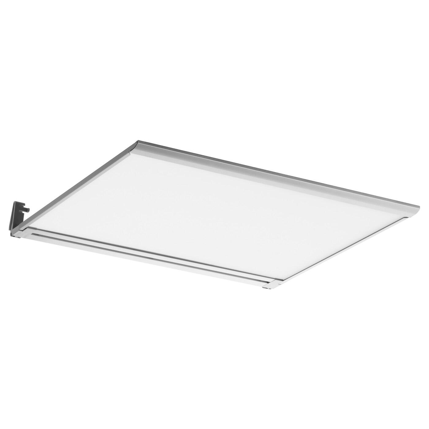 Irsta Eclairage Plan Travail A Led Opalin 40 Cm Ikea