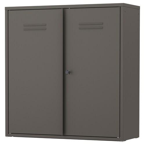 IKEA IVAR Armoire avec portes