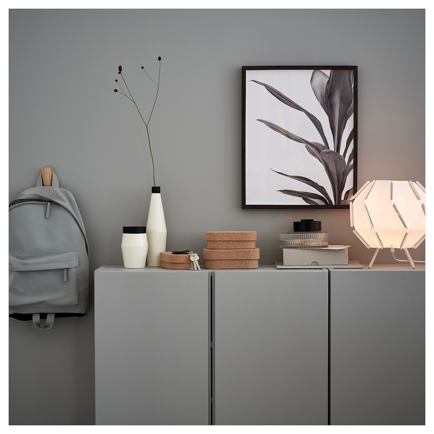 Trend Meuble Salon Pas Cher Ikea