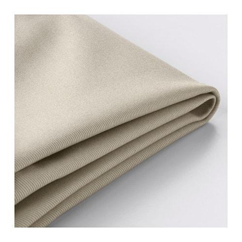 jennylund housse de fauteuil tygelsj beige ikea. Black Bedroom Furniture Sets. Home Design Ideas