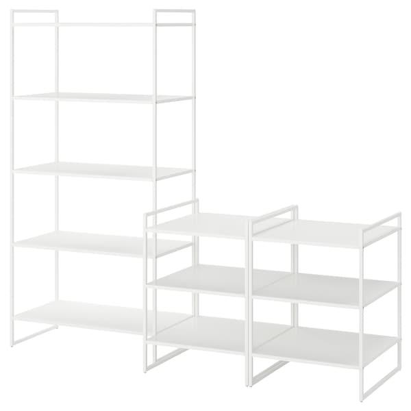 Jonaxel Etagere 182x51x160 Cm Ikea