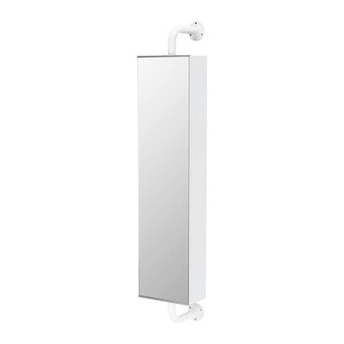 Ikea Miroir Etageres : Meuble salle de bain accessoires et déco